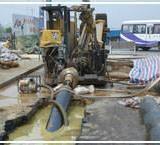 供应靖远县非开挖施工队伍,专业顶管施工方案