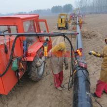 供应田阳县顶管施工专业非开挖施工,非开挖工程专业施工方案