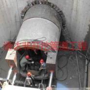 供应嘉峪关市顶管,嘉峪关市非开挖顶管施工队伍