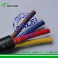 供应用于的CE高柔性控制拖链PUR电缆|常州厂家直销
