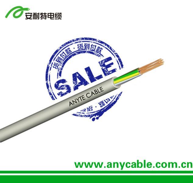 供应用于的安耐特KVV绝缘护套控制电缆