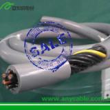 供应总线电线电缆耐折弯电缆拖链电缆