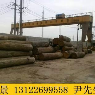 河北柳桉木走廊制作图片