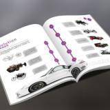 供应产品手册印刷郑州产品手册设计郑州产品图册设计印刷公司