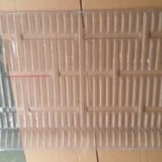 上海苏州PVC刀卡吸塑盒批发零售图片