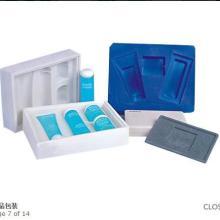 供应昆山低价供应化妆品高档包装吸塑盒,厂家直销,性价比首选图片