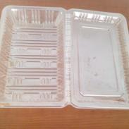 安徽PET可对折吸塑盒图片