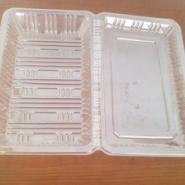 沈阳Pet透明吸塑包装盒厂家直销图片