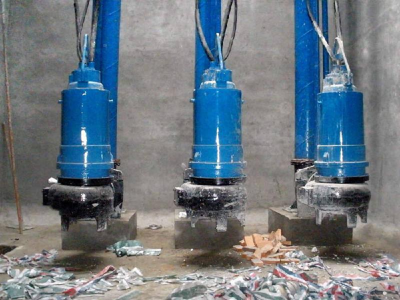 朝阳/供应污水泵维修朝阳专潜水污水泵修理打捞及安装 电机维修