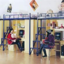 武汉加工学校宿舍家具