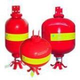 供应电磁式悬挂式六氟丙烷灭火装置,10KG电磁式悬挂式六氟丙烷灭火装置