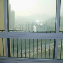 南昌隔音断桥铝窗 窗纱一体断桥铝窗 别墅隔热玻璃阳光房批发