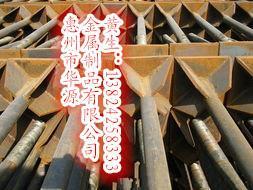 地脚螺栓图片/地脚螺栓样板图 (1)