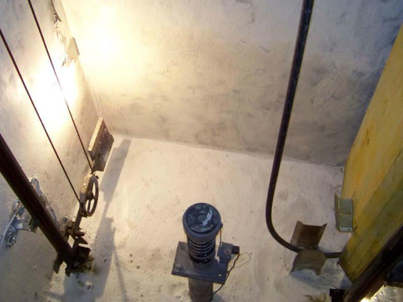 供应海安电缆沟防水施工专业单位