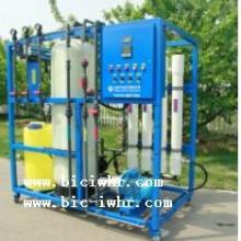 供应小型集装箱式海水淡化设备