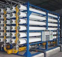 供应集装箱式移动式海水淡化设备