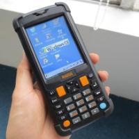 数据采集终端PDA条码识别终端