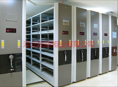 供应挂表密集架新疆供货商13513181220