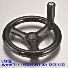 胶木圆轮手轮、内孔12MM125MM车床手轮批发