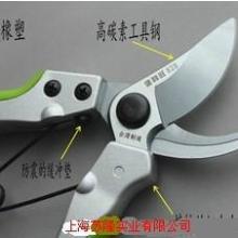 台湾原装堡利旺828修枝剪、铝合金手柄、园艺剪、粗枝剪
