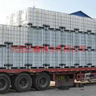 二手IBC吨桶图片