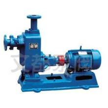 供应厂家直销上海文都25ZW8-15排污泵不锈钢自吸排污泵图片