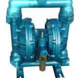 供应QBK型第三代气动隔膜泵