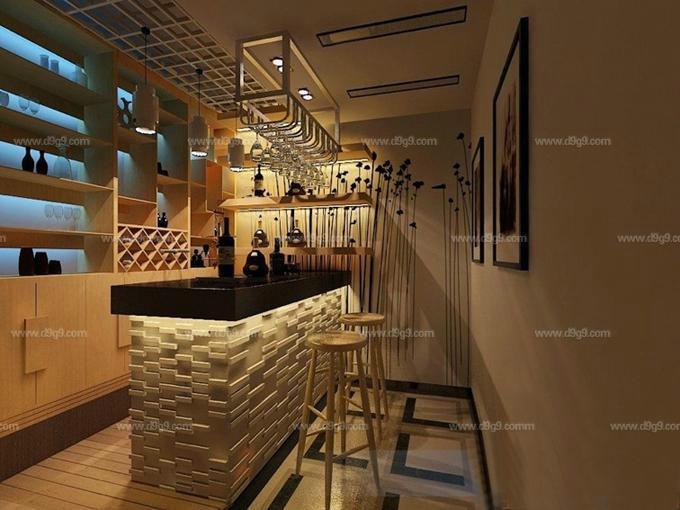广东酒窖红酒酒吧酒窖工程设计图片图片