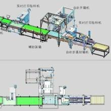 供应自动包装生产线