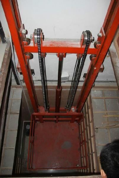 山西液压升降机图片_山西液压升降机图片大全_山西机图片