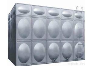 供应天津静海玻璃钢水箱_静海不锈钢水箱_静海消防水箱生活水箱