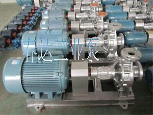 氟塑料磁力驱动泵图片/氟塑料磁力驱动泵样板图 (4)