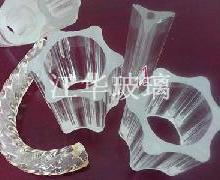 供应用于灯饰配件的灯饰玻璃配件