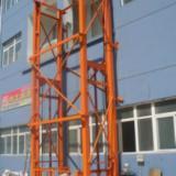 供应导轨链条传动式升降机价格