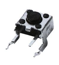 6X6带支架轻触开关TS-038A图片