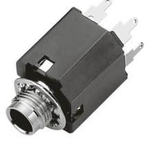 供应音频插座pj-629hb 焊线耳机插座
