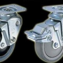 供应日本锤子牌HAMMER脚轮420JRP-RBB125mm特价直销批发
