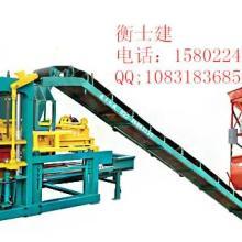 供应首选新乐市水泥制砖机械,新乐市水泥制砖机械砖机出口