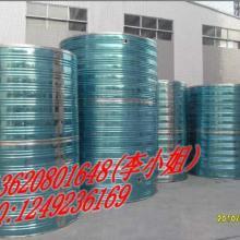 韶关圆形不锈钢保温水箱-圆形保温水箱直销-圆形保温水箱报价