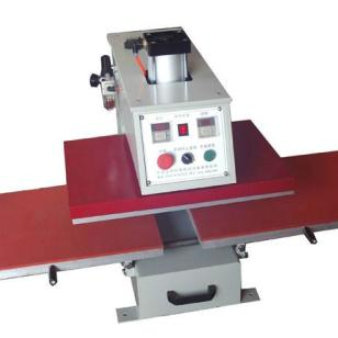 热转印机器设备 气动双工位印花图片
