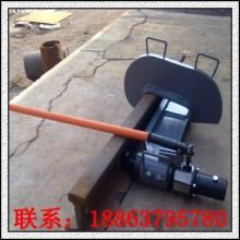 YZG-750液压直轨器 钢轨调直器 液压钢轨调整机