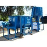 供应干粉砂浆搅拌机小型生产线