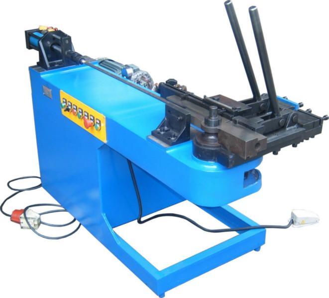 手动型液压抽芯弯管机抽心弯管机销售
