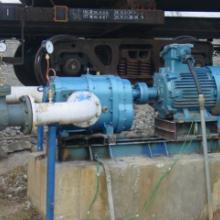 供应力华润滑油泵 废油回收泵批发