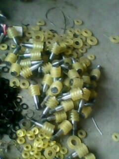 供应泵轴、多级泵配件