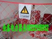 高强丝尼龙安全围网可定做图片