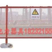 1.0m10m聚酯网-安全围网图片