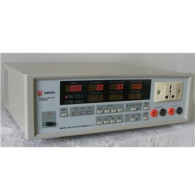 供应变压器开关电源测试仪GDW2003