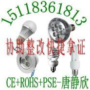 LED天花灯IEC60598检测图片