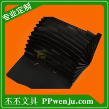 订做文件夹上海丕丕文具专业订做文件夹厂家 高档精美a4文件夹图片